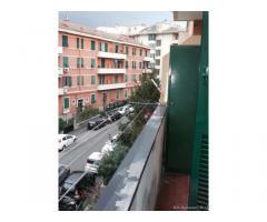 Via Bainsizza, appartamentino - Genova