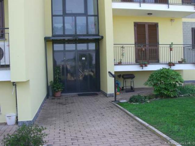 Appartamento a Caltignaga - Novara