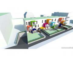 Monolocale in costruzione Brunico centro - Trentino - Alto Adige