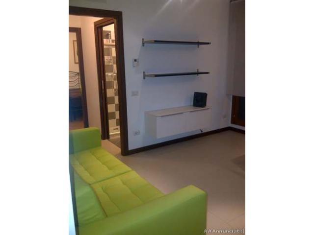 Miniappartamento finemente arredato - Udine