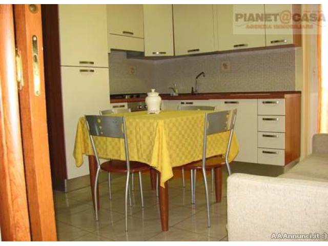 San Benedetto del Tronto Affitto Appartamento - Marche