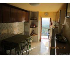 Appartamento panoramico - Liguria