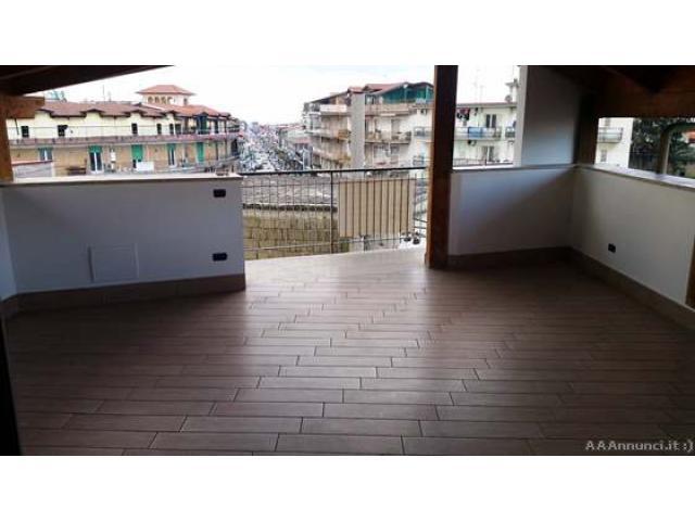 Appartamento a Qualiano in provincia di Napoli